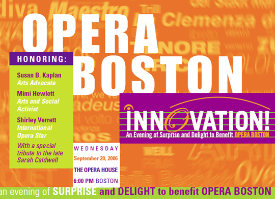 boston lyric opera harvard business school Please view the quick tips section or contact harvard business school publishing at 1-800-810-8858 or 617-783  boston lyric opera product type: case.